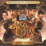 Jago & Litefoot - Series Seven Released!