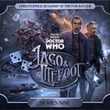 Jago & Litefoot Series 9 - Stories and a New Date!