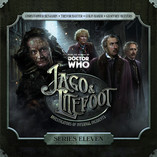 Jago & Litefoot: Series 11 – from the Worlds of Doctor Who