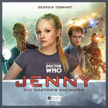 Jenny – The Doctor's Daughter story details