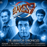 The first Blake's 7 Box Set from Big Finish is Out Now!
