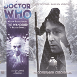 Doctor Who: The Companion Chronicles - The Wanderer - out now!