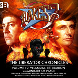 Blake's 7 - Liberator Chronicles Volume 10 is Out!