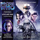 Doctor Who: Love and War Extended