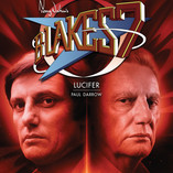 Paul Darrow Writes Blake's 7