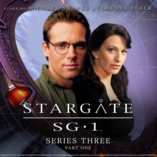 Stargate Series 3 now available for pre-order!
