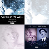 Writing on the Water - Marilyn & Sinatra