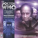 Doctor Who: Persuasion and Companion Chronicle Mastermind Released