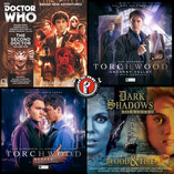 Big Finish - Scribe Award Nomination Offers!