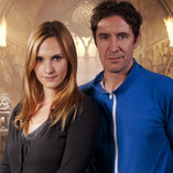 Ruth Bradley Joins the Eighth Doctor