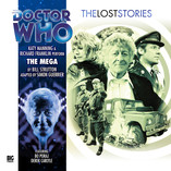 Doctor Who: The Mega Cover Revealed