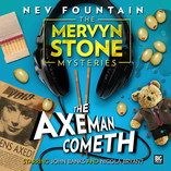 The Eleventh Day of Big Finishmas - Special Offers on The Mervyn Stone Mysteries: The Axeman Cometh!