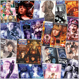 Special Offers on Doctor Who: The Companion Chronicles!