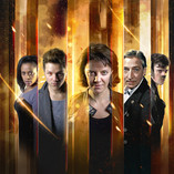 New Bernice Summerfield Trailer and Covers Released
