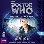 Out Now: Doctor Who: Night of the Whisper