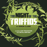 The Day comes for Night of the Triffids!