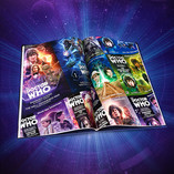 Special offer – Doctor Who Novel Adaptations