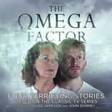 The Omega Factor - Trailer