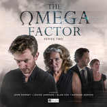 Out Now: The Omega Factor Series 2