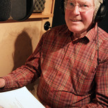 Peter Purves Makes Some Short Trips!