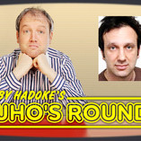 Doctor Who: Toby Hadoke's Who's Round 13 (April #4)