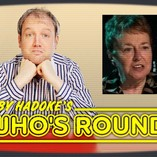 Doctor Who: Toby Hadoke's Who's Round 23 (July #5)