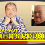 Doctor Who: Toby Hadoke's Who's Round 32 (September #05)