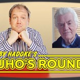 Doctor Who: Toby Hadoke's Who's Round 33 (September #07)