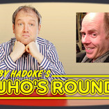 Doctor Who: Toby Hadoke's Who's Round 35 (October #05)