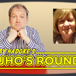 Doctor Who: Toby Hadoke's Who's Round 36 (October #07)