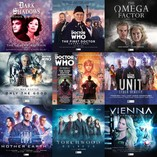 Big Finish – best of 2018