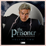 The Prisoner – Win A Day in Studio!