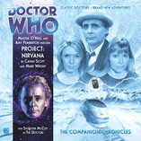Doctor Who - Project: Nirvana Released