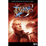 Paul Darrow's new Blake's 7 book - Lucifer: Revelation out now!