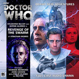Doctor Who: Revenge of the Swarm Cover Revealed