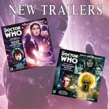 Doctor Who - New Trailers