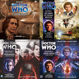 Doctor Who - Series 10 Special Offers