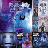 Doctor Who - Series 10 Special Offer Week 11