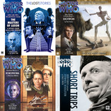 Doctor Who - Series 10 Special Offer Week 2