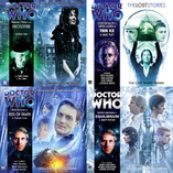 Doctor Who - Series 10 Special Offer Week 3
