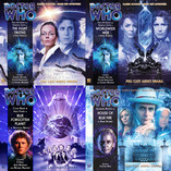 Doctor Who - Series 10 Special Offer Week 5