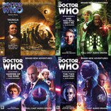 Doctor Who - Series 10 Special Offer Week 6