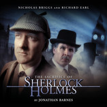 The Sacrifice of Sherlock Holmes - Out Now!