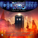 Doctor Who Short Trips on Special Offer
