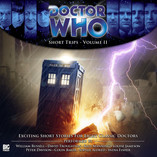 Day 11/12 Days of Big Finish Special Offer