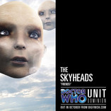 UNIT: Dominion - Skyheads!