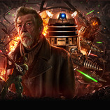 The Big Finish Podcast - with John Hurt