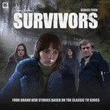 Survivors: Series 4 – Cover and Trailer Revealed