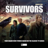 Survivors - Series 5