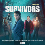 Survivors 8 – cast and story details
